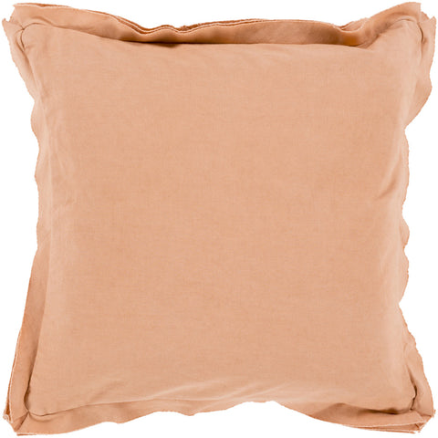 Surya Triple Flange Simple Sophistication TF-003 Pillow main image