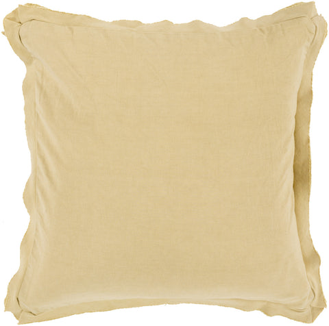 Surya Triple Flange Simple Sophistication TF-004 Pillow main image