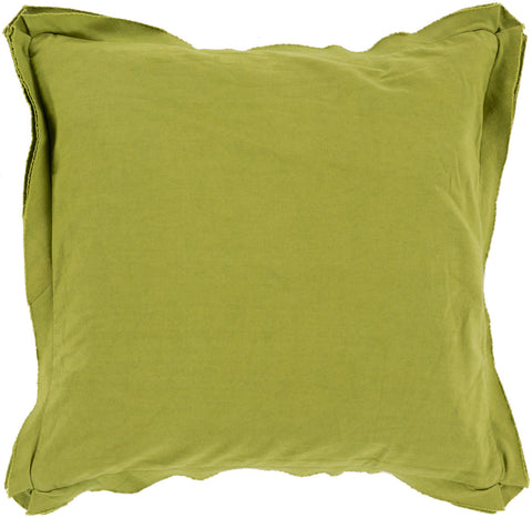 Surya Triple Flange Simple Sophistication TF-006 Pillow main image