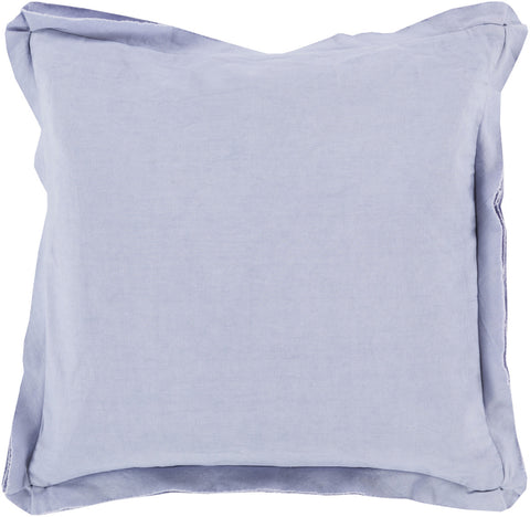 Surya Triple Flange Simple Sophistication TF-008 Pillow main image