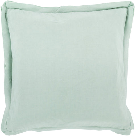 Surya Triple Flange Simple Sophistication TF-009 Pillow main image