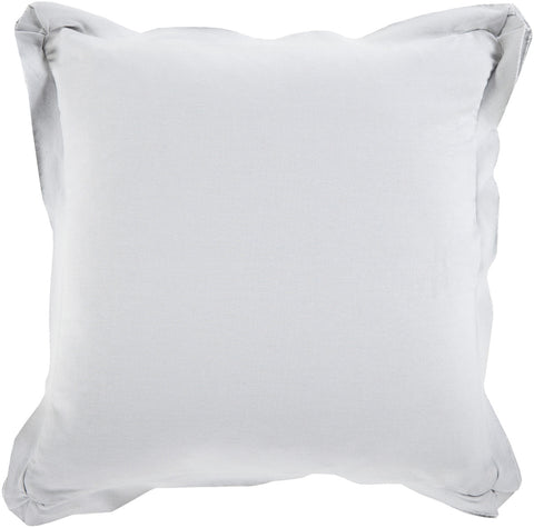 Surya Triple Flange Simple Sophistication TF-011 Pillow main image
