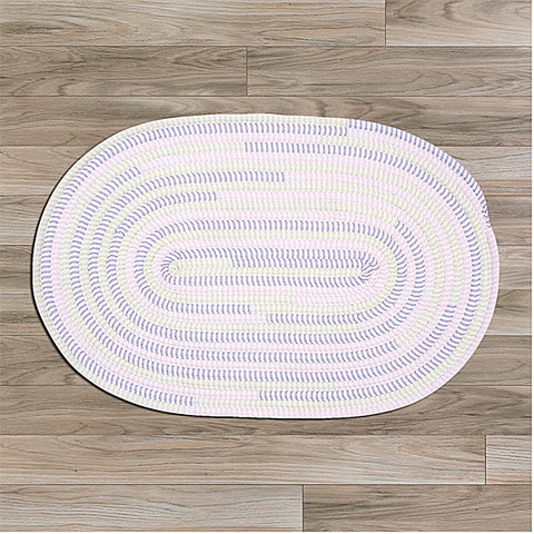 Colonial Mills Ticking Stripe TK78 Rectangle Dreamland Area Rug main image
