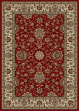 Mayberry Timeless TL3620-Olivia Claret Area Rug
