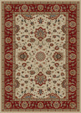 Mayberry Timeless TL3622-Olivia Beige Area Rug