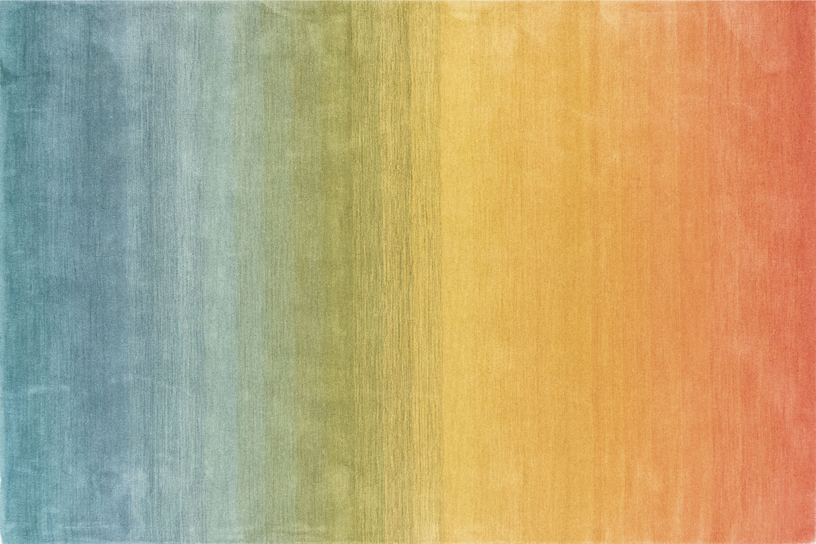 Trans Ocean ARCA Ombre Rainbow Area Rug by Liora Manne main image