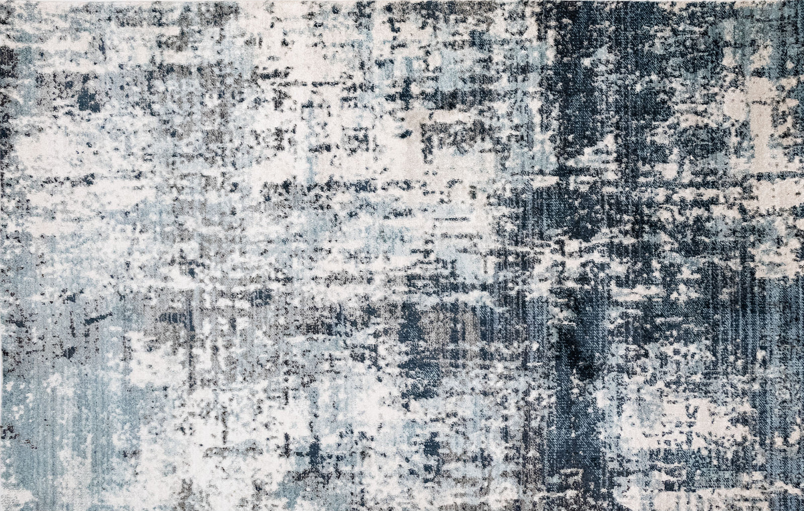 Trans Ocean Hampton Static Carbon Area Rug Mirror by Liora Manne main image