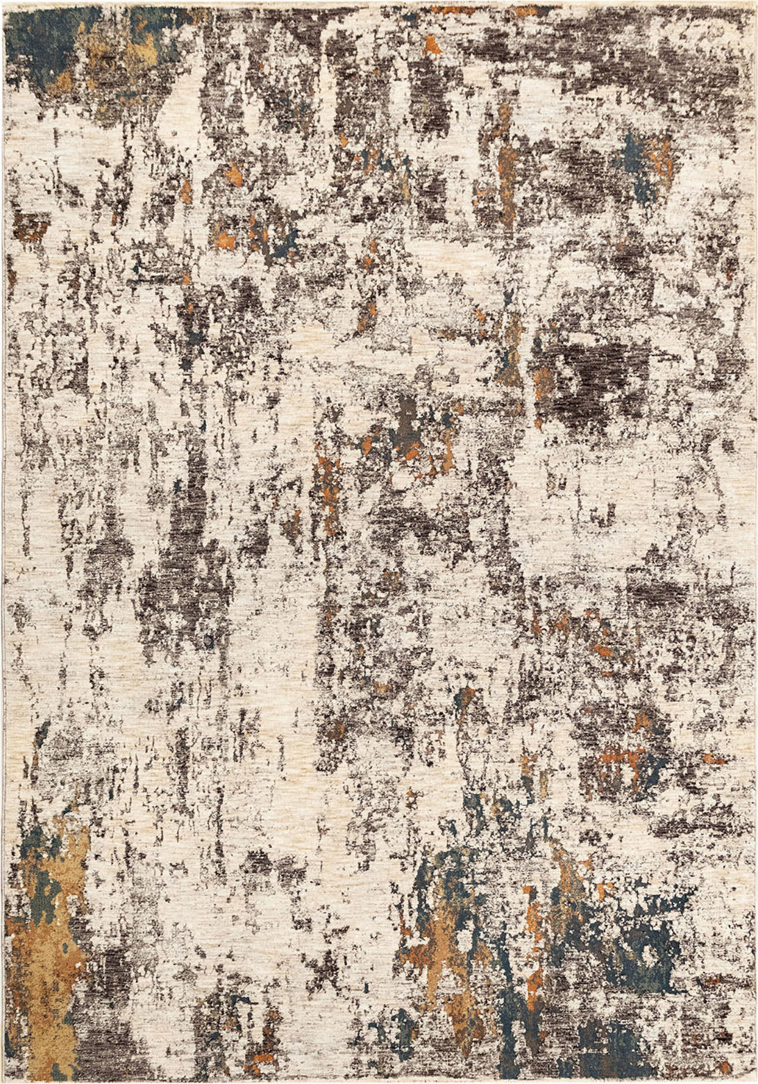 Trans Ocean Jasmine Abstract Multi Area Rug by Liora Manne main image