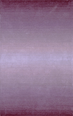 Trans Ocean Ombre Horizon Purple Area Rug by Liora Manne main image