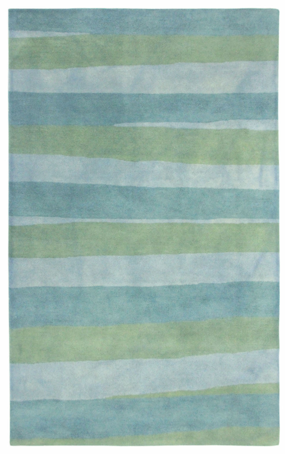 Trans Ocean Piazza Zen Green Area Rug By Liora Manne Incredible Rugs And Decor