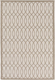Surya Terrace TRC-1000 Camel Area Rug by Candice Olson