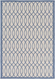 Surya Terrace TRC-1004 Dark Blue Area Rug by Candice Olson