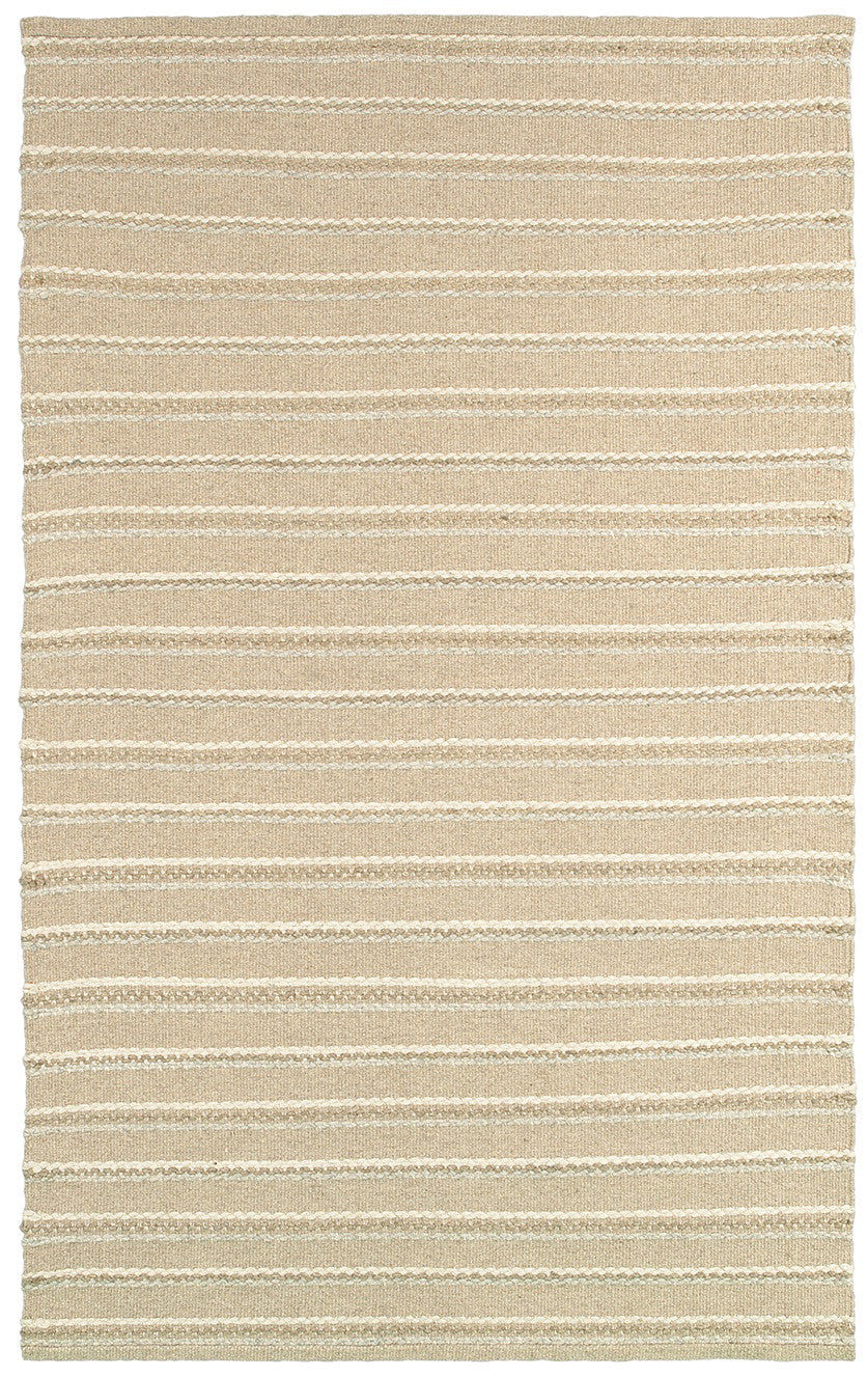 LR Resources Tribeca 04313 Silver Area Rug