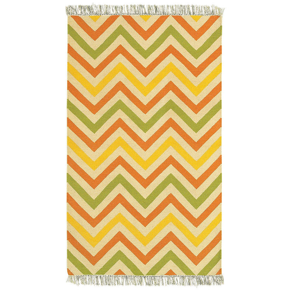 LR Resources Tribeca 04322 Vibrance Area Rug