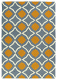 Kaleen Trends TRN04-75 Grey Area Rug main image