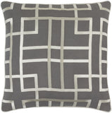 Surya Tate TTE001 Pillow by GlucksteinHome