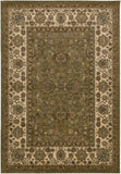 Surya Tatil TTL-1022 Dark Green Area Rug