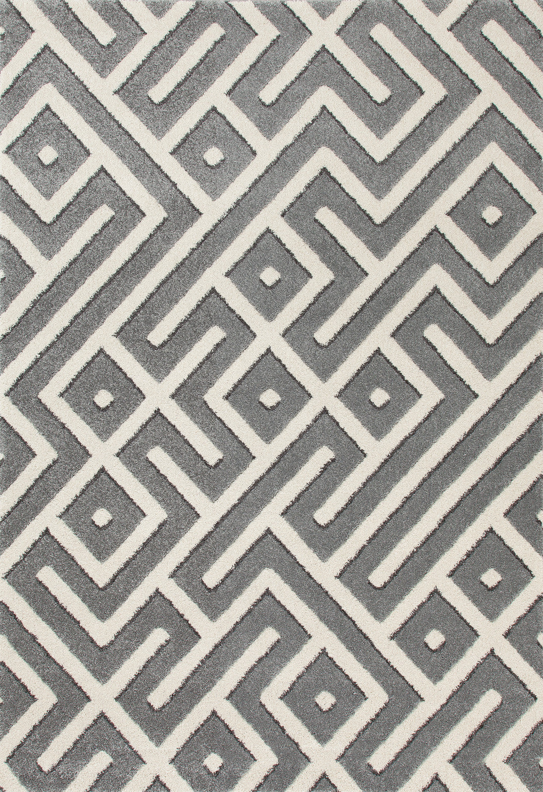 Art Carpet Highline TW-00-01 Grey Area Rug main image