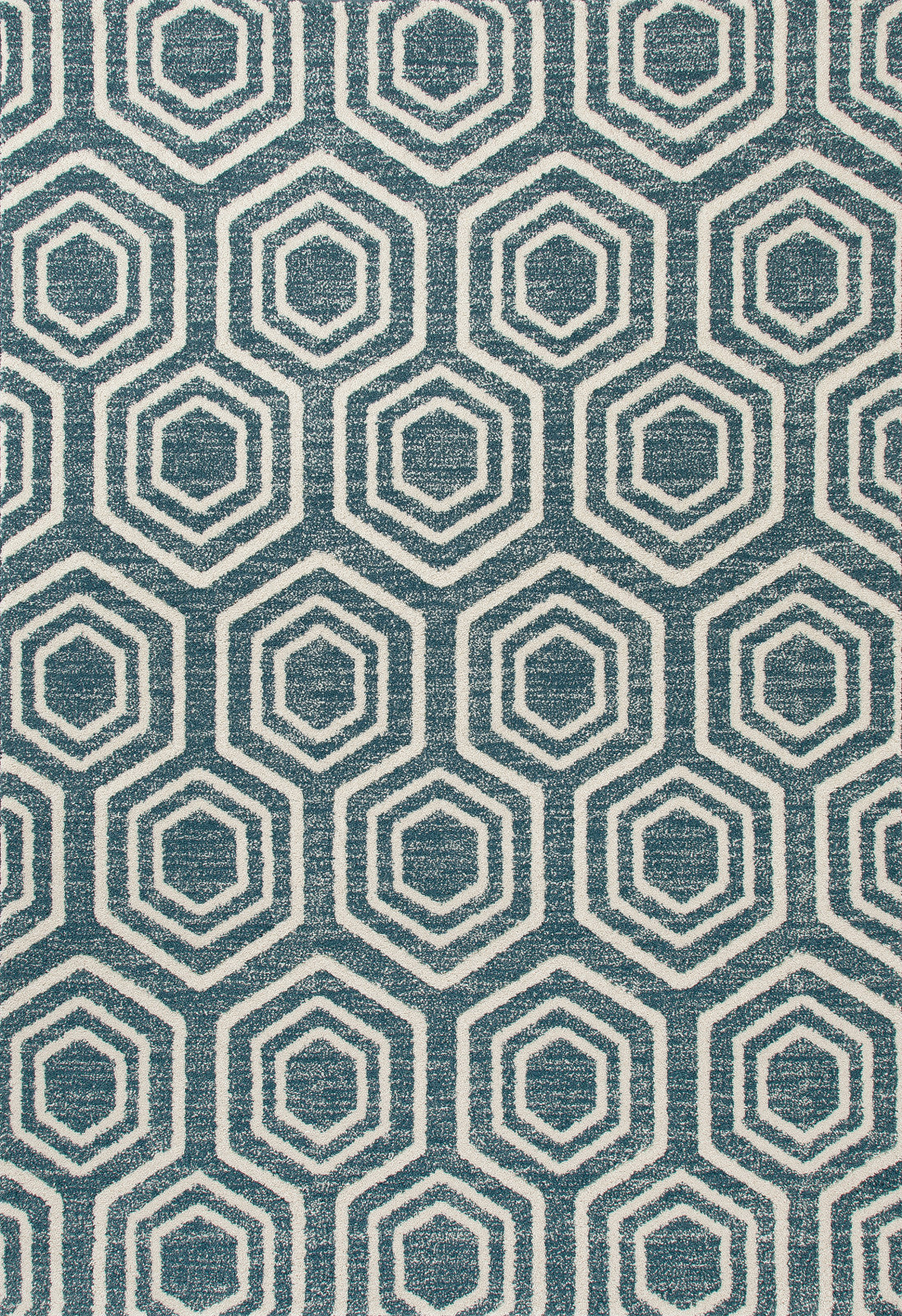 Art Carpet Highline TW-00-04 Aqua Area Rug main image