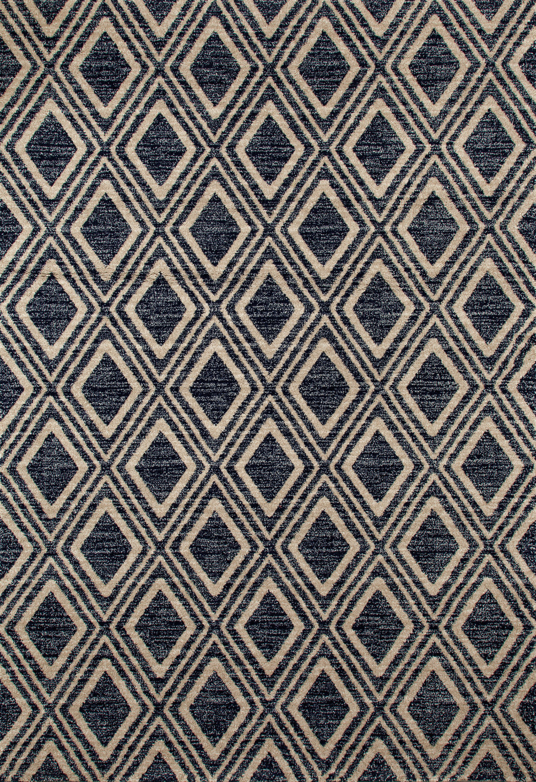 Art Carpet Highline TW-00-08 Navy Area Rug main image