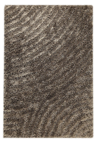 MAT Roca Tweed Grey Area Rug main image