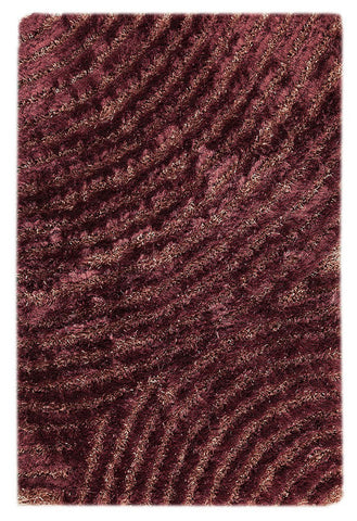 MAT Roca Tweed Purple Area Rug main image