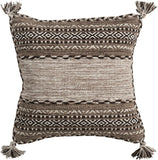 Surya Trenza TZ002 Pillow