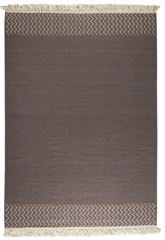 MAT Kea Valparaiso Brown Area Rug main image