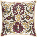 Surya Vincent VCT001 Pillow