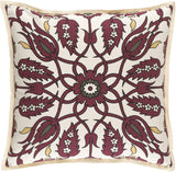 Surya Vincent VCT005 Pillow