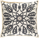 Surya Vincent VCT006 Pillow