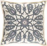 Surya Vincent VCT007 Pillow