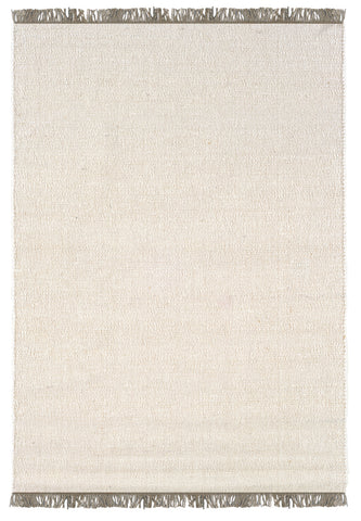 Linon Verginia Berber RUG-VE507 Natural/Ivory Area Rug main image