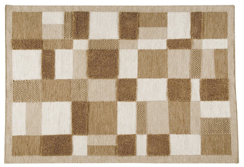 MAT Surface Veracruz Beige Area Rug main image