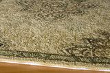 Momeni Veranda VR-13 Earth Area Rug Closeup