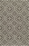 Momeni Veranda VR-54 Brown Area Rug Main