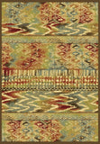 KAS Versailles 8537 Coffee Tropez Machine Loomed Area Rug