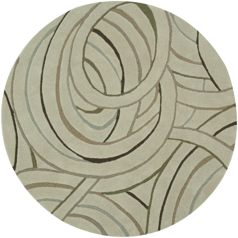LR Resources Vibrance 03545 Cosmos Area Rug