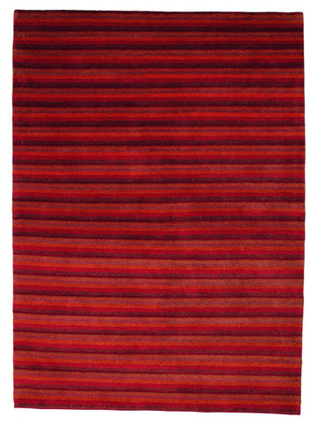 MAT Pico Visby Red Area Rug main image