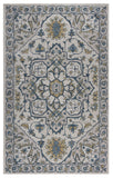 Rizzy Valintino VN098A Ivory/Cream Area Rug