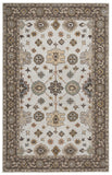 Rizzy Valintino VN9445 Light Gray Area Rug