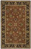 Rizzy Valintino VN9456 Rust Area Rug