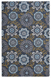 Rizzy Valintino VN9458 Multi Area Rug