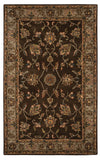 Rizzy Volare VO1145 Brown Area Rug