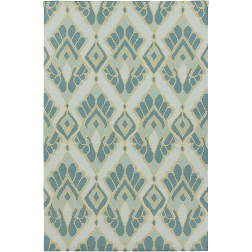 Surya Voyages VOY-52 Area Rug by Malene B