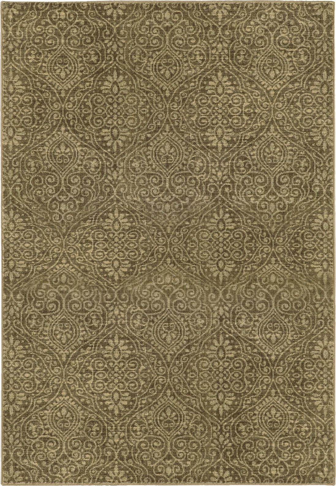 Tommy Bahama Voyage 091P0 Green Area Rug main image