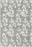 Waldorf WAR-1001 White Area Rug by Surya