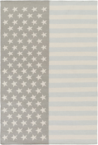Surya Washington WAS-5001 Area Rug main image