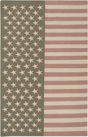 Surya Washington WAS-5002 Area Rug main image