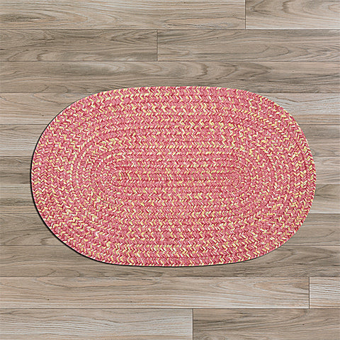 Colonial Mills West Bay WB21 Camerum Tweed Area Rug main image